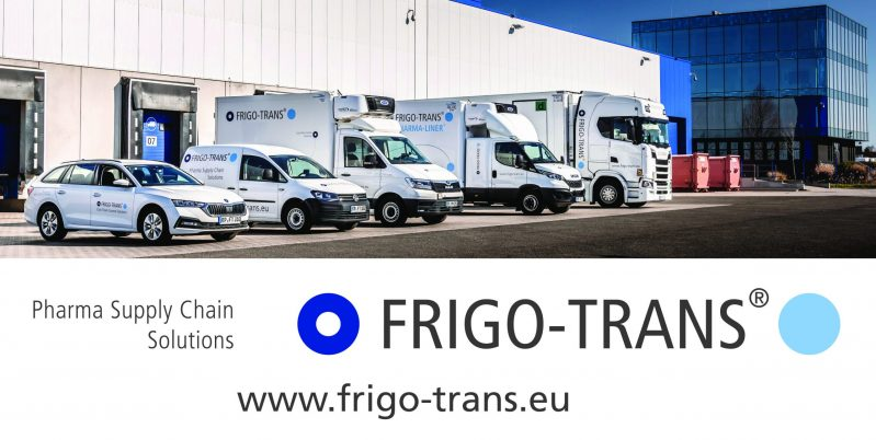 Banner FRIGO-TRANS Pic groß Full Claim Web